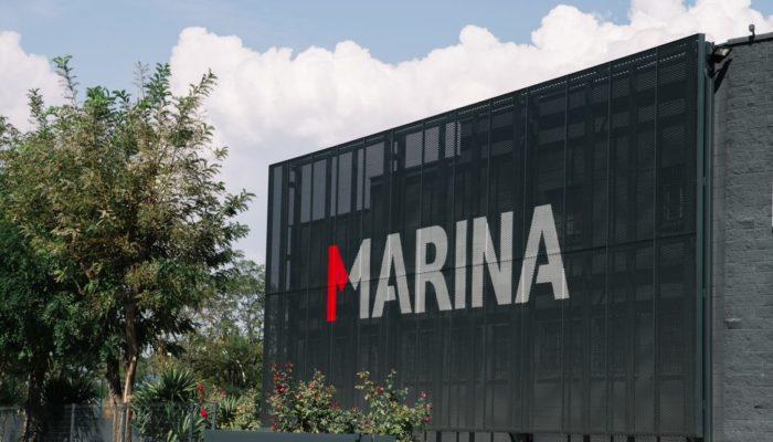 Marina 2