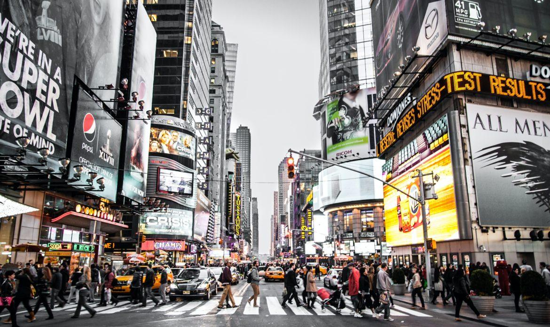 Street Marketing Digital Marina