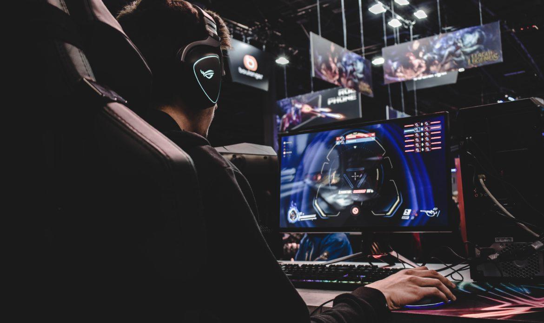 Gamer Marina Digital