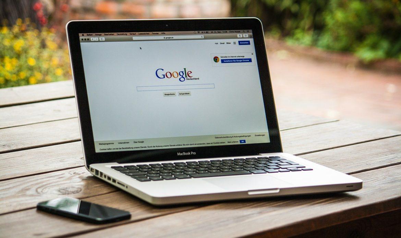Google SEO Marina