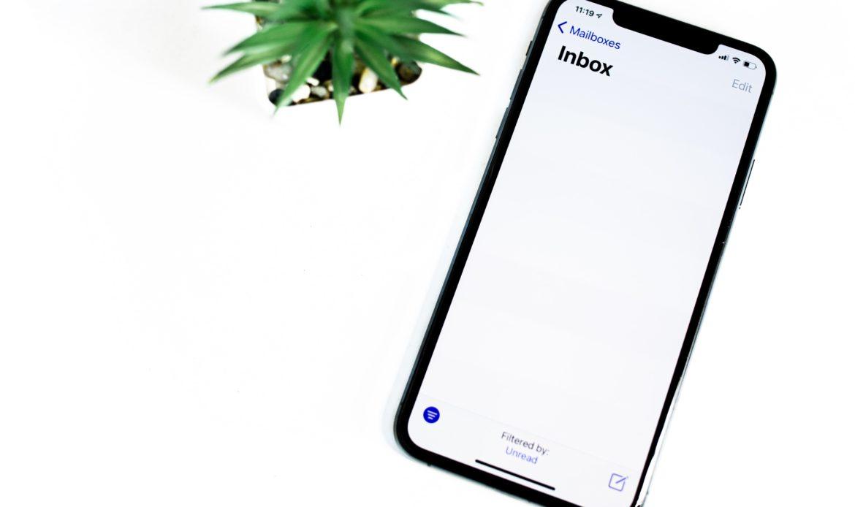Inbox Marketing Digital Marina