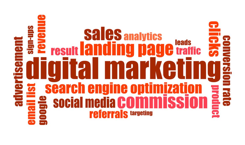 Digital Plan marketing Marina Digital