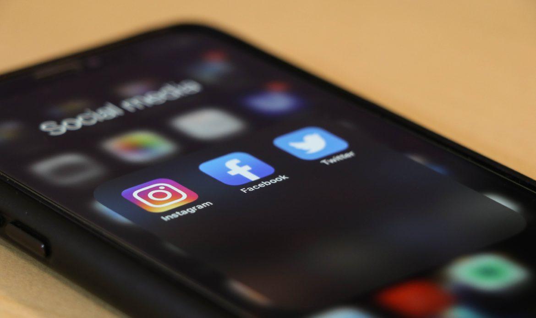 Redes Sociales Marina Digital