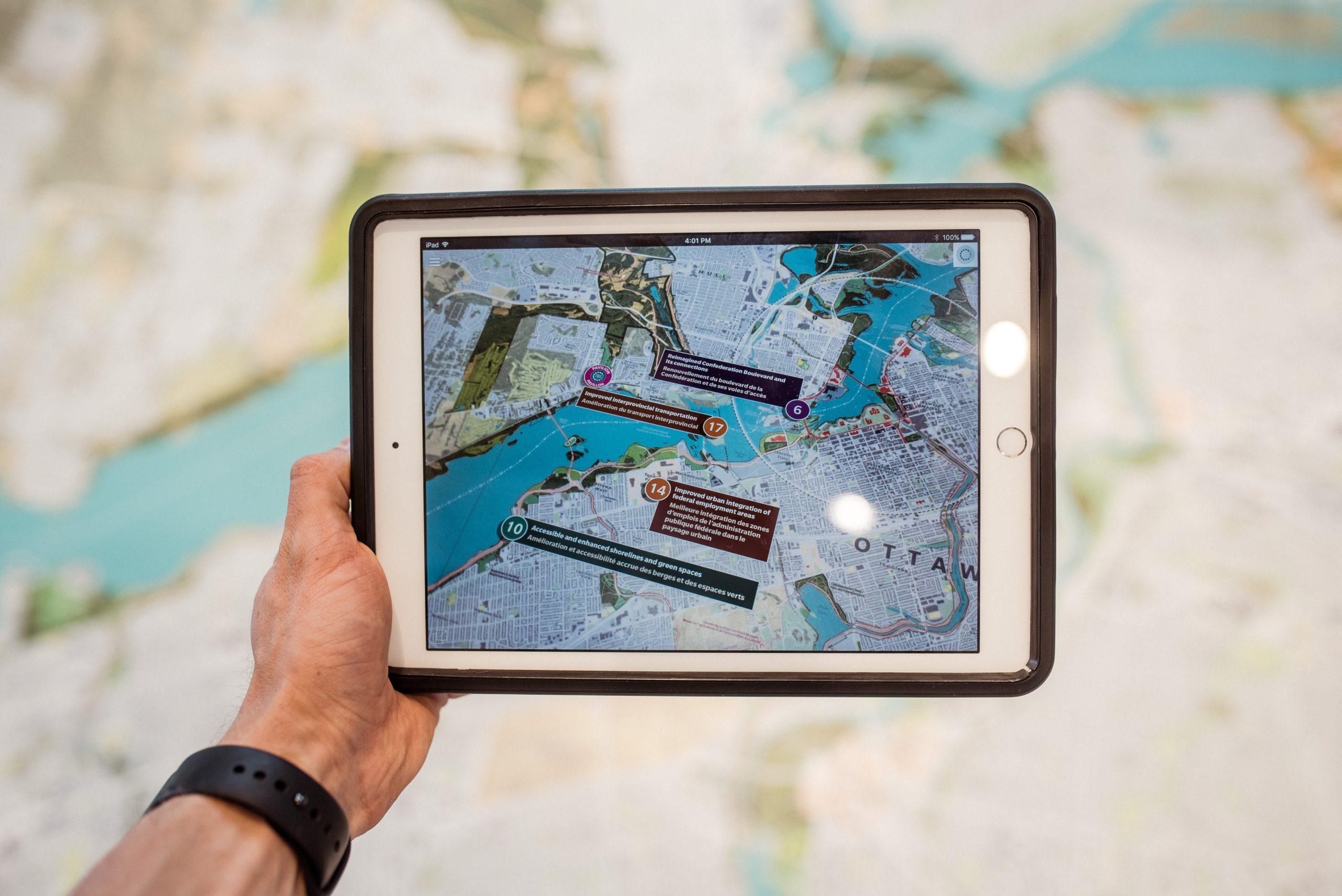 Portada Marketing geográfico