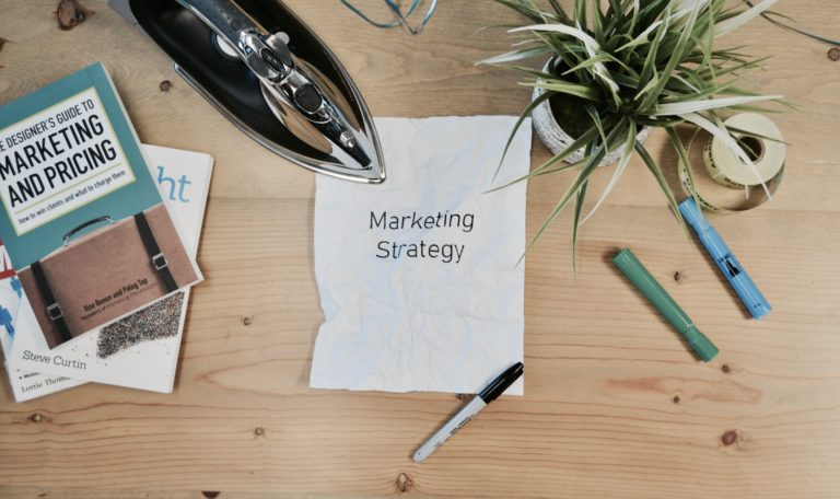 Estrategias de marketing Marina Digital