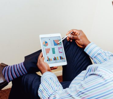Portada Customer Analytics Marina Digital